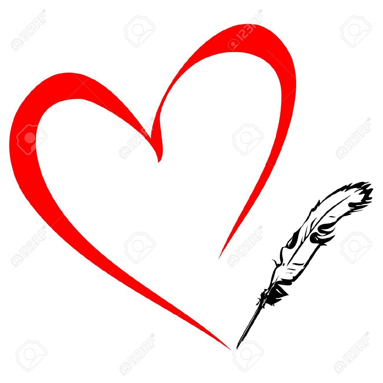 Ben noto Le parole del cuore (o dell'anima) | osservazionequantica VM01